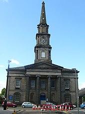 Leith Wikipedia
