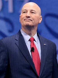 Image result for Republican Governor Pete Ricketts