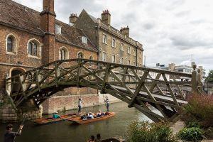 Mathematical Bridge  Wikipedia
