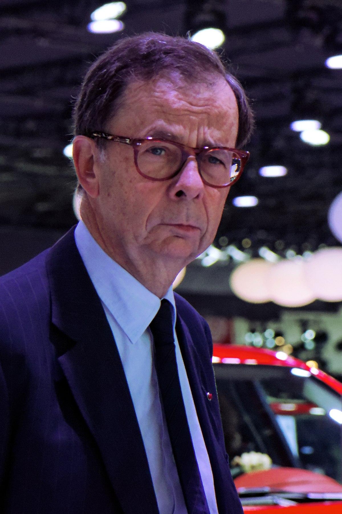 Louis Schweitzer Businessman Wikipedia