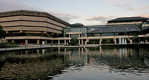 The National Archives, Kew 3