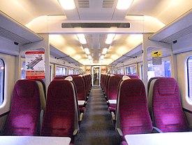 British Rail Class 442  Wikipedia