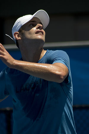 Taken at the Australian Open 2010