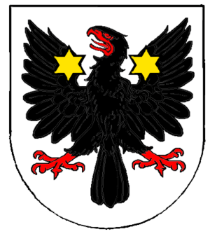Arboga city arms