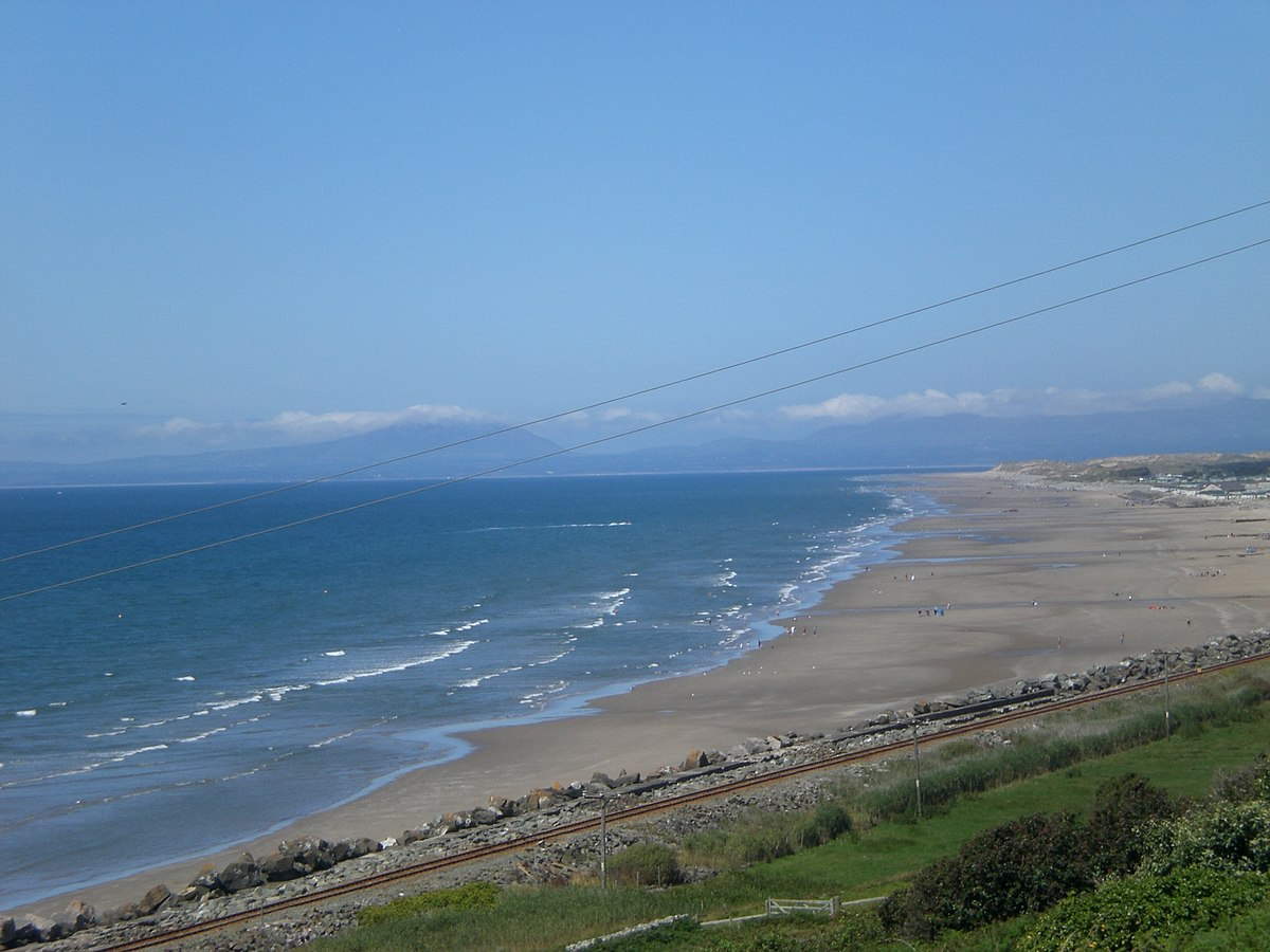 Barmouth Travel Guide At Wikivoyage
