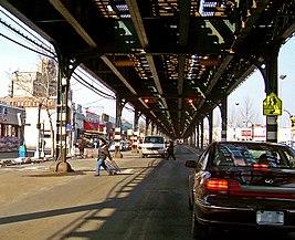 broadway manhattan wikipedia