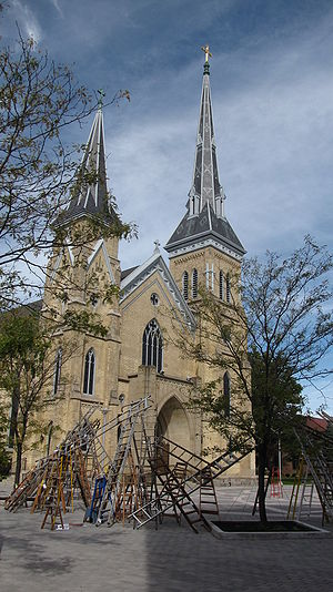 Cathedral of St. Andrew
