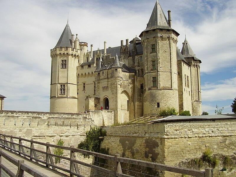Château de Saumur 2008 PD 11