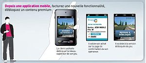 English: How to use MPME on mobile applications