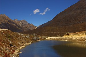 Arunachal Pradesh is famous for its mountainou...