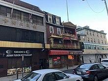 Chinatown Philadelphia Wikipedia