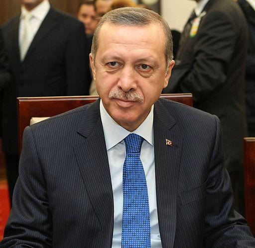 Recep Tayyip Erdoğan Senate of Poland 01
