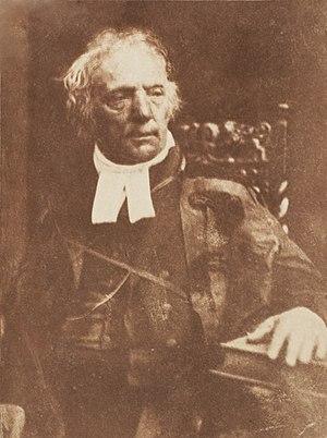 Thomas Chalmers