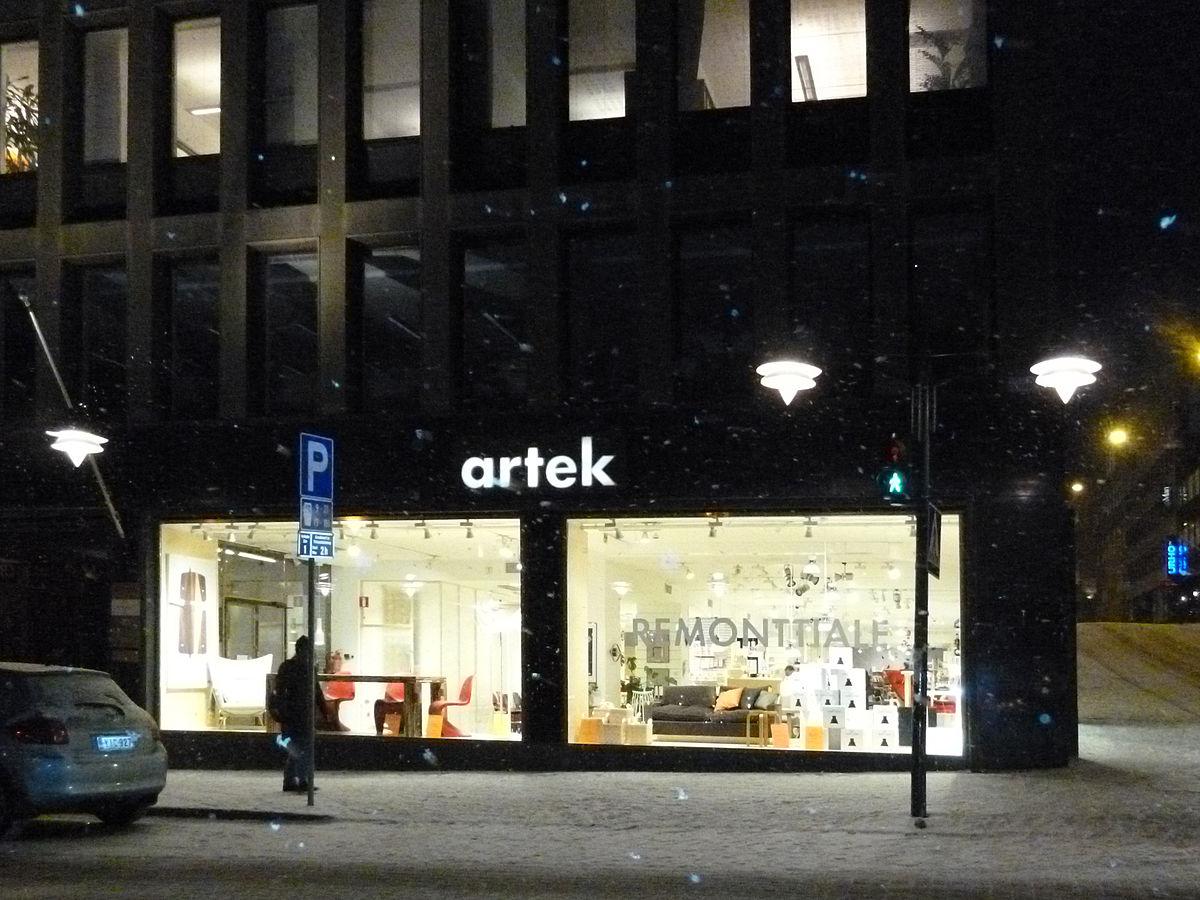 Artek Company Wikipedia