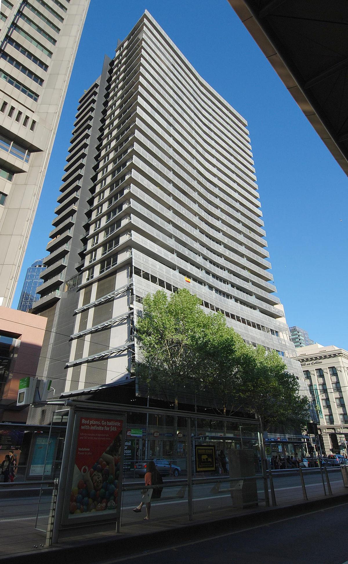 Apartment Interior Design Melbourne