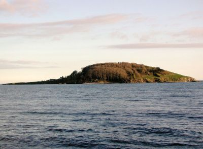 Looe Island - Wikipedia