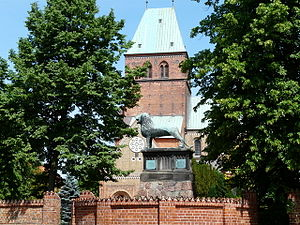 Ratzeburg - Dom (Ratzeburg - cathedral)