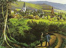 Johann Gustav Lange 1811 1887 Auktionen Preise Indizes Und