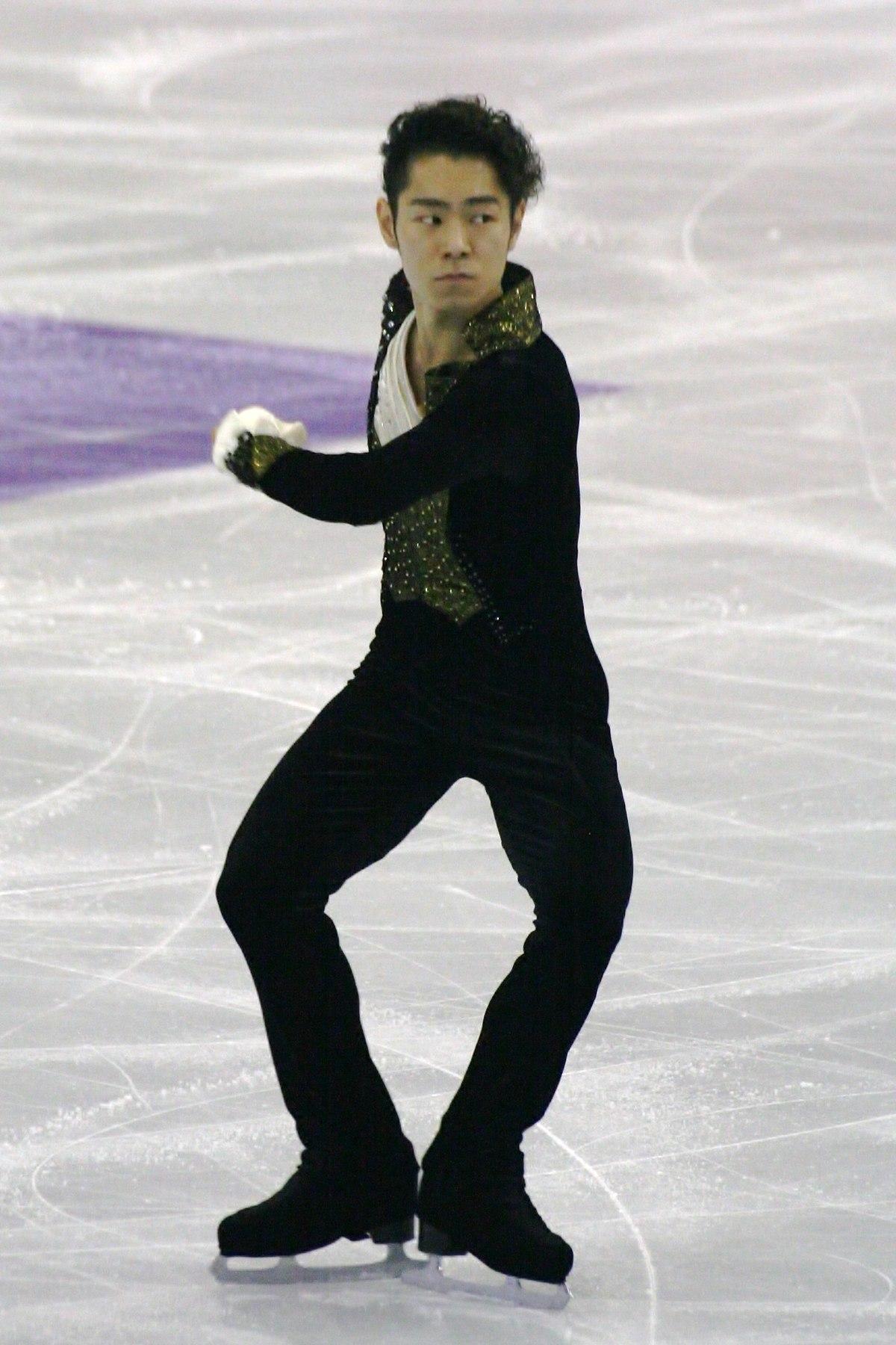 Daisuke Murakami Figure Skater Wikipedia