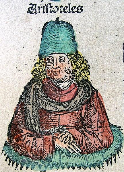 File:Aristotle in Nuremberg Chronicle.jpg