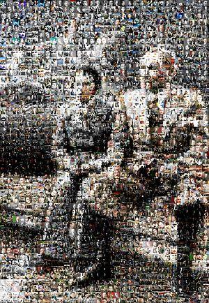 Ataturk Mosaic