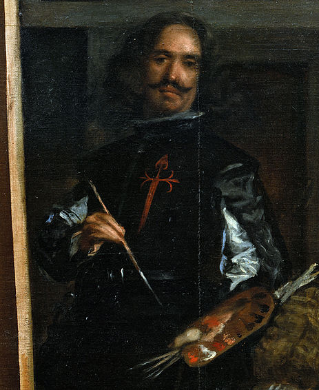 File:Autorretrato de Velázquez en las Meninas.jpg