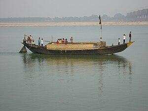 Boat Bangladesh