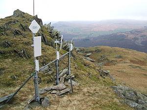 Brock Barrow Broadband service, I think.