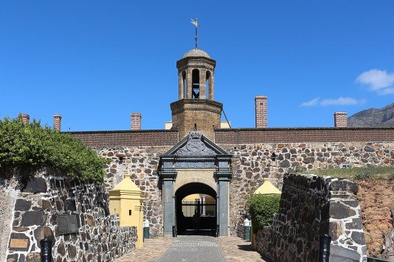 Image result for Castle of Good Hope, South Africa