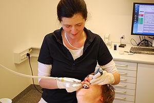 English: Dentist - Faroe Islands