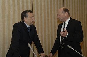 Orban-Basescu