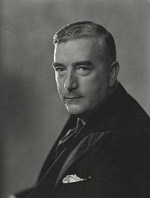 *Information - Portrait of Robert Gordon Menzi...