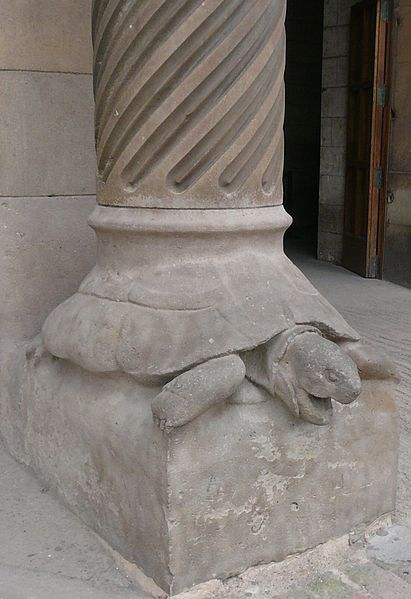File:Sagrada Familia, Turtle.jpg