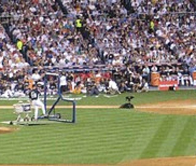 Major League Baseball Home Run Derby