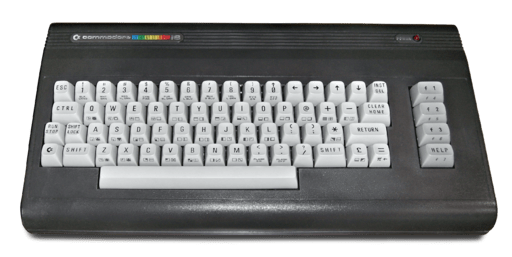 Commodore 16 002a