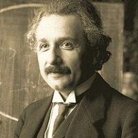 Zitat am Freitag: Einstein über Religion und Ethik