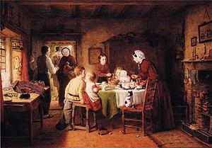 English: Frederick Daniel Hardy - The First Bi...