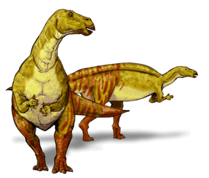 Nanyangosaurus is the name given to a genus of...