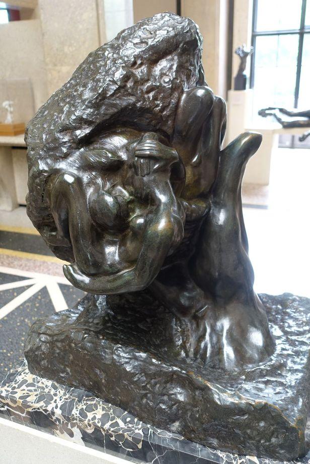 Rodin Museum - Joy of Museums 21