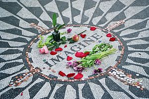 Picture of John Lennon's Strawberry Fields For...