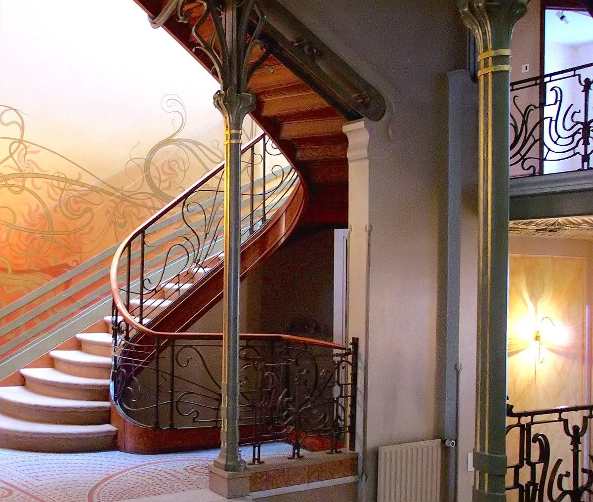 Art Nouveau Wikipedia