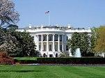Papercraft de la Casa Blanca / White House. Manualidades a Raudales.
