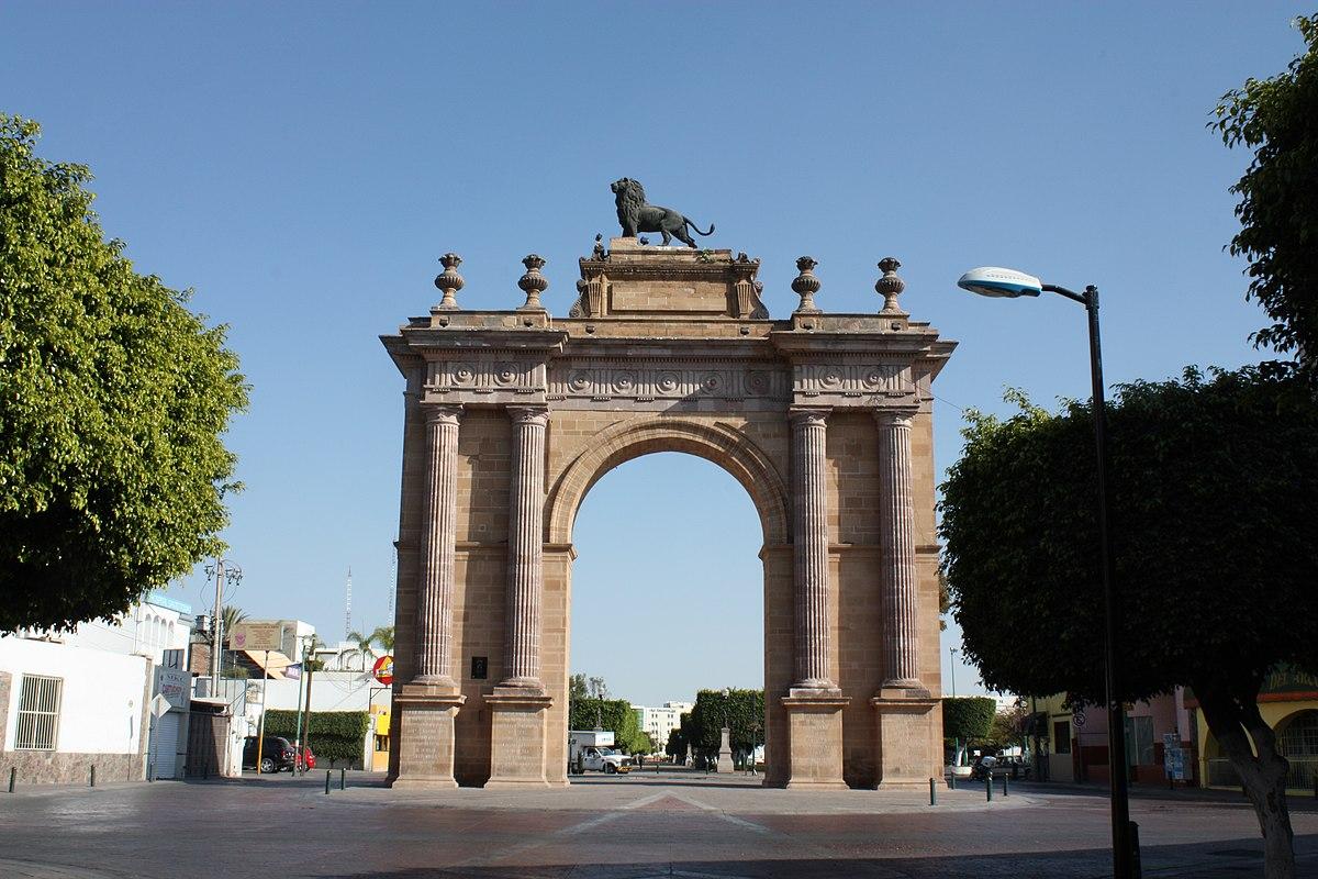 San Francisco Del Rincon Guanajuato
