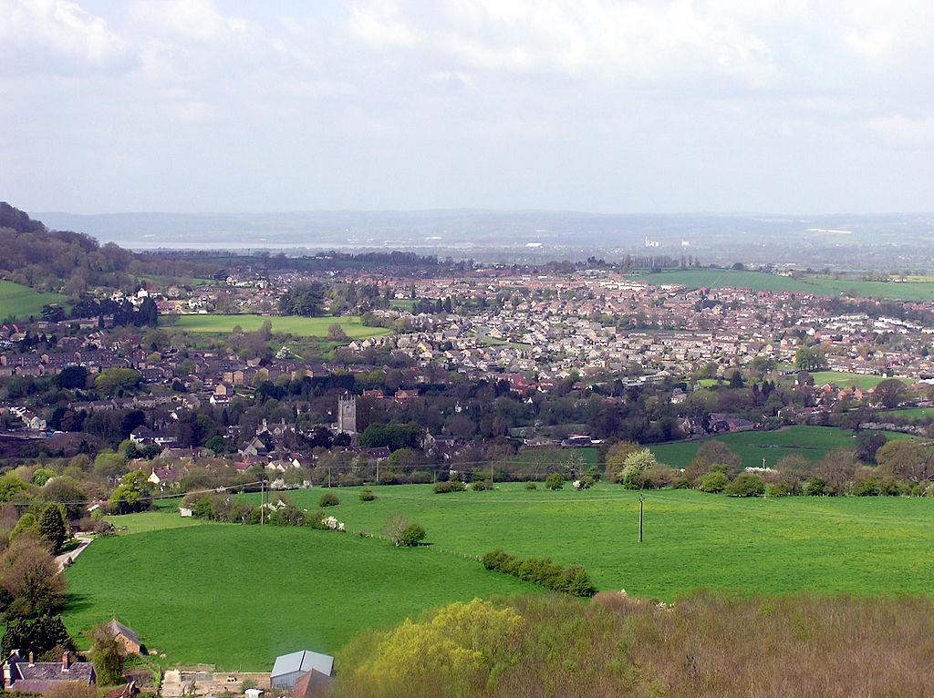 Cam, Gloucestershire