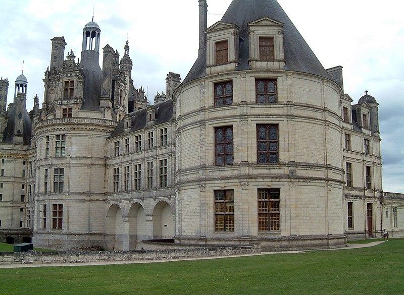 Château de Chambord 02