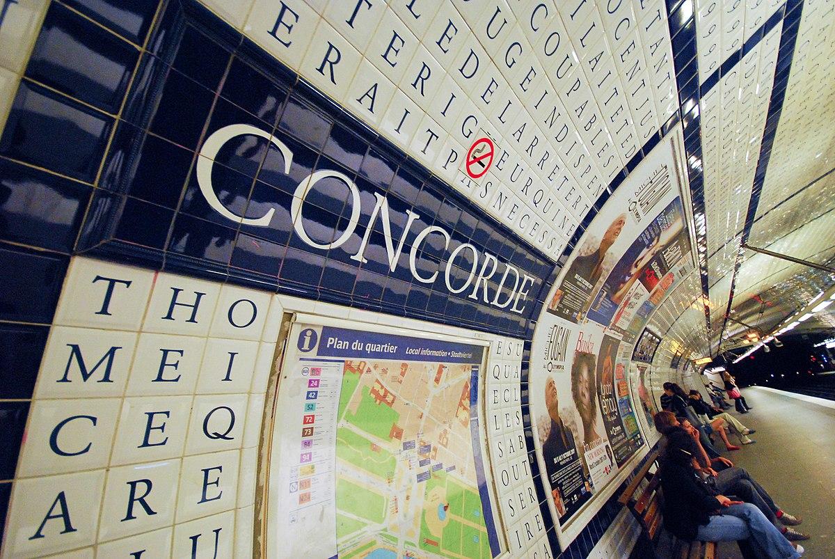 Paris Metro Line 12 Wikipedia