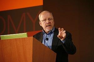 English: John Hagel III, Deloitte Center for t...