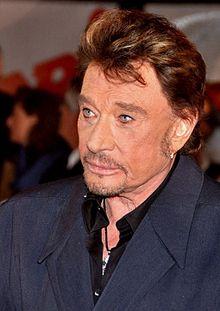 Johnny Hallyday Wikiquote Le Recueil De Citations Libres