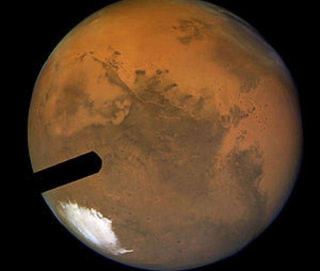 History Of Mars Observation