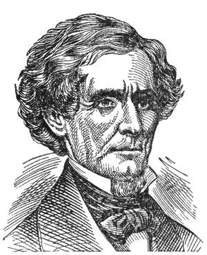 NSRW Jefferson Davis